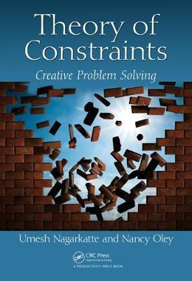 Theory of Constraints by Umesh P. Nagarkatte image