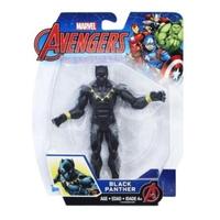 "Marvel Avengers: Black Panther - 6"" Action Figure"