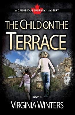The Child on the Terrace by Virginia Winters