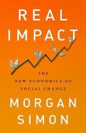Real Impact by Simon Morgan