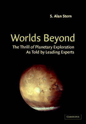 Worlds Beyond: The Thrill of Planetary Exploration
