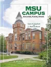 MSU Campus by Linda O. Standford
