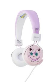 OTL: Pokemon Tween Headphones - Jiggly Puff