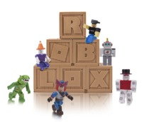 Roblox: Mystery Figure - Series 2 (Blind Box)