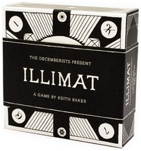 Illimat - Board Game