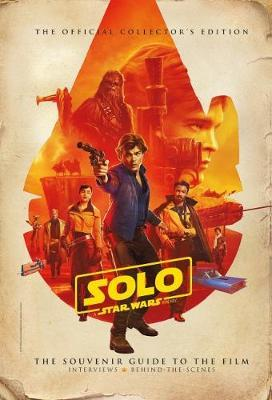 Solo: A Star Wars Story: The Official Collector's Edition by Titan Magazines image
