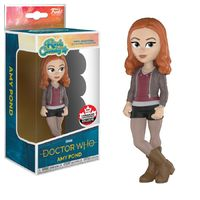Doctor Who - Amy Pond - Rock Candy Vinyl Figure image