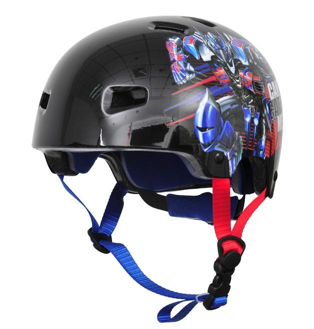 Azur: T35 Multi-Sport Helmet - Transformers