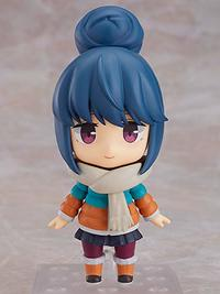 Nendoroid Rin Shima DX Ver. - Articulated Figure