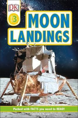 Moon Landings by Shoshana Weider
