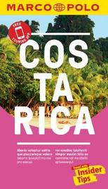Costa Rica Marco Polo Pocket Travel Guide 2019 - with pull out map by Marco Polo
