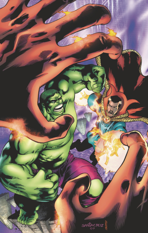 Marvel Action Classics: Hulk - #1 (Cover A) by Paul Tobin