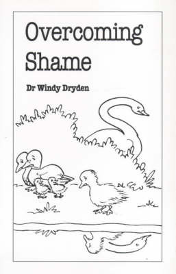 Overcoming Shame by Windy Dryden image
