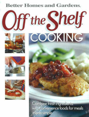 Off the Shelf Cooking image