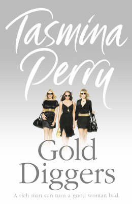 Gold Diggers by Tasmina Perry image