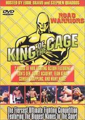 King of the Cage - Road Warriors on DVD