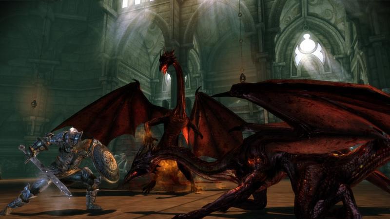 Dragon Age: Origins - Awakening for Xbox 360 image