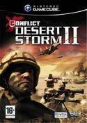 Conflict Desert Storm II for GameCube