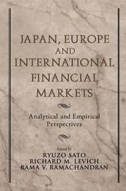 Japan, Europe, and International Financial Markets image