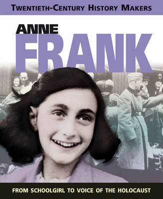 Anne Frank by E Johnson