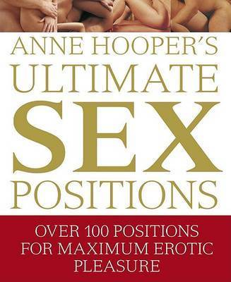 Sex positions for ultimate pleasure