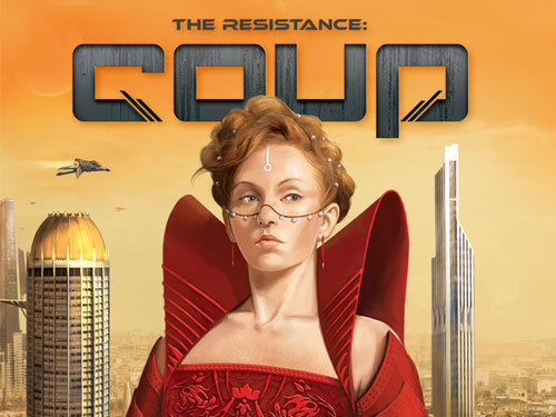 Resistance: Coup image