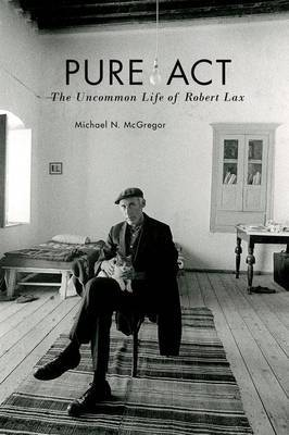 Pure Act by Michael N. McGregor image