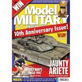 Model Military International Magazine Issue #120
