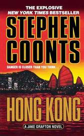 Hong Kong by Stephen Coonts