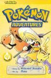 Pokemon Adventures, Vol. 4 by Hidenori Kusaka