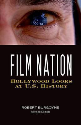 Film Nation by Robert Burgoyne
