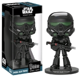 Star Wars: Rogue One - Death Trooper Deluxe Wobbler Vinyl