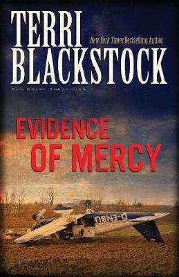 Evidence of Mercy by Terri Blackstock image