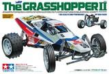Tamiya 1:10 RC The Grasshopper II (2017) Kitset