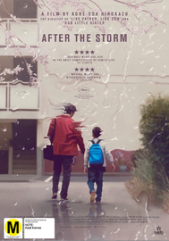 After the Storm on DVD