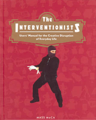 The Interventionists image