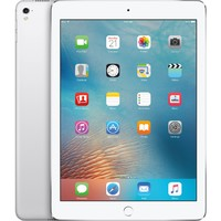 "Apple iPad 9.7"" 128GB Wi-Fi + Cellular - Silver"