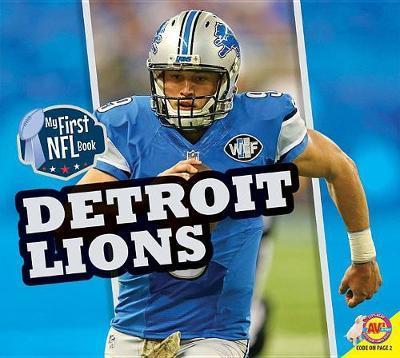 Detroit Lions by Steven M Karras
