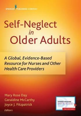 Self-Neglect in Older Adults image