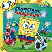 Spongebob, Soccer Star! by David Lewman image