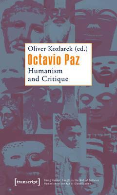 Octavio Paz image