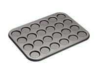 MasterClass: Non-Stick 24 Cup Mini Macaron Pan
