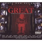Death Row Presents: The Fellowship Of The Great by Various