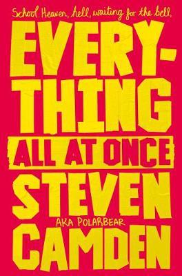 Everything All at Once by Steven Camden