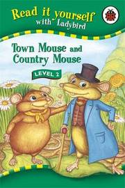 Town Mouse and Country Mouse by Ladybird image