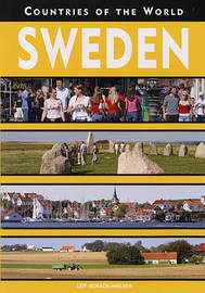 Sweden by Leif Schack-Nielsen image