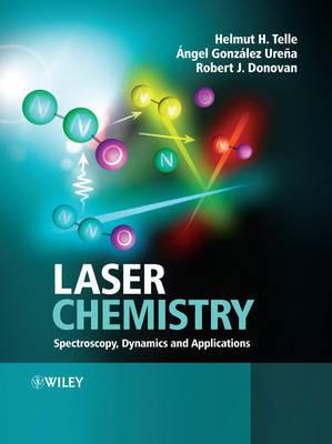 Laser Chemistry by Helmut H Telle image