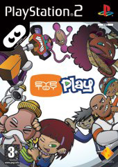EyeToy: Play  with Camera for PS2