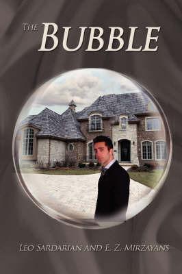 The Bubble by E. Z. Mirzayans image