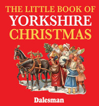 The Little Book of Yorkshire Christmas image